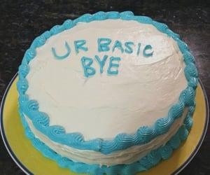cake, basic, and grunge image