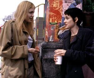 90s, susanna kaysen, and Angelina Jolie image