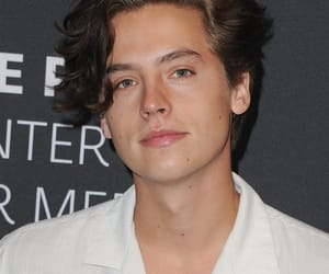 actor and cole sprouse image