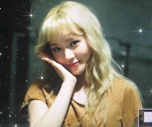 kpop, edit, and girl image