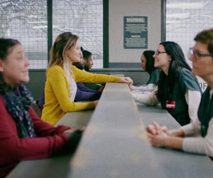 Finale, laura prepon, and taylor schilling image