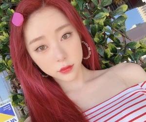 kpop, ioi, and cosmic girls image