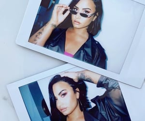 demi lovato, beautiful, and demilovato image