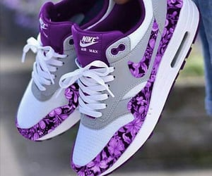 nike and purple image
