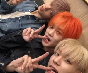 nct, nct dream, and jeno image