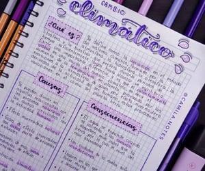 crayola, stabilo, and escuela image