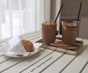 coffee, fashion, and foodies image