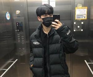 x1, son dongpyo, and cho seungyoun image