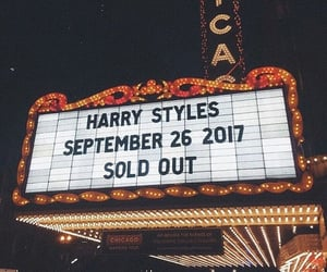 harry styles tour image