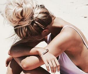 body, summer girl beach, and summer girl pretty image