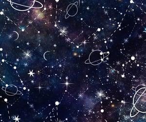 background, dark, and galaxy image