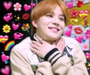 kim jungwoo, nct, and kpop image