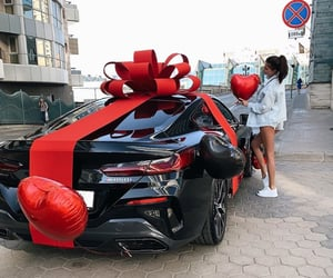 car, luxury, and chic image