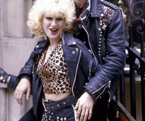 sid & nancy and sid and nancy image