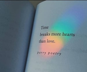 phrases, quote, and rainbow image
