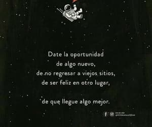 date, feliz, and letras image