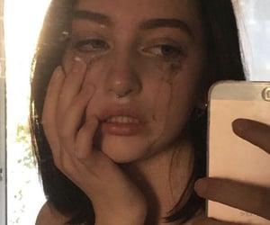 aesthetic, aesthetics, and crying image