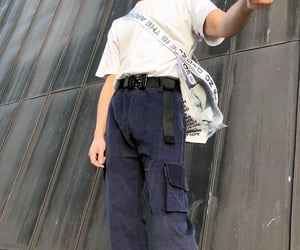 alternative, clothes, and outfit image