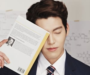 actor, dramas, and kim woo bin image