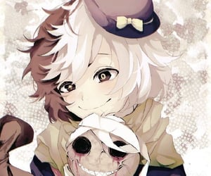 245 images about Bungou Stray Dogs on We Heart It | See more