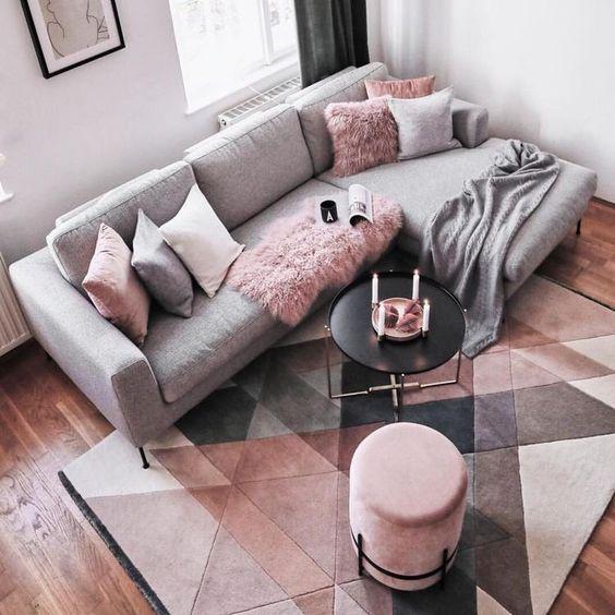 27 Ideas Inspiradoras Para Decoración De Salas Modernas 2019