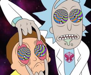 acid, drugs, and lsd image
