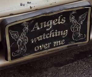 aesthetic, angel, and grunge image