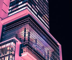 aesthetic, anime, and architecture image