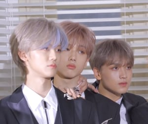 jaemin, jisung, and chenle image