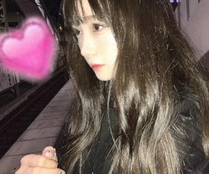 girl, ˚✧₊⁎❝᷀ົཽ≀ˍ̮ ❝᷀ົཽ⁎⁺˳✧༚, and idol image