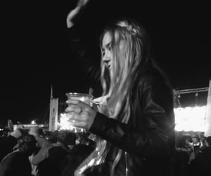 band, drink, and festival image