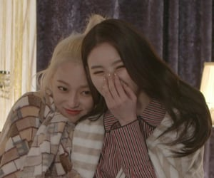 elkie, kpop, and yeeun image