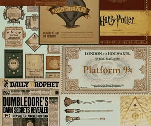 beautiful, gryffindor, and harry potter image