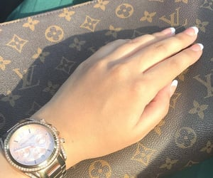 cash, money, and chanel image