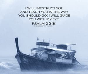psalms, christian quote, and bible verse image
