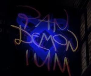 Pandemonium and shadowhunters image