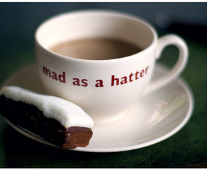 coffee and hatter image