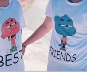 friends and اصّدًقًاء image
