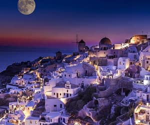 Greece, Island, and landscape image