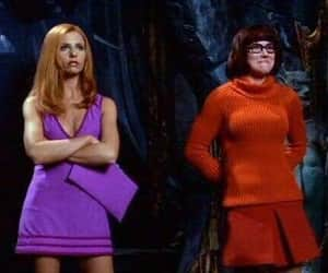 childhood, movies, and daphne blake image