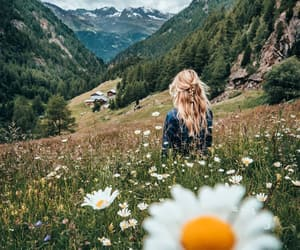 adventure, beautiful, and blonde image