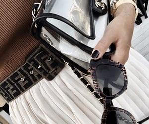 accessories, fashion, and fendi image