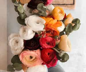 bloom, bouquet, and flowers image