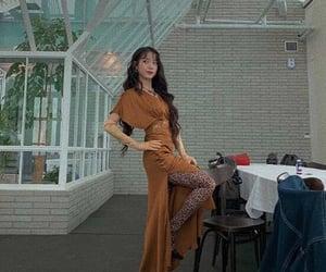 actress, asian, and girl image