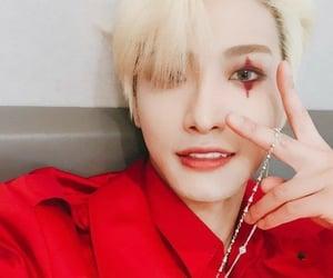 seonghwa, ateez, and kpop image