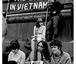 donovan, Vietnam, and vietnam war image