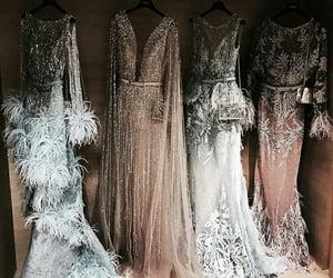 dres, dress, and fashion image