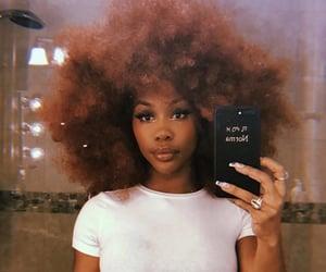 hair and sza image