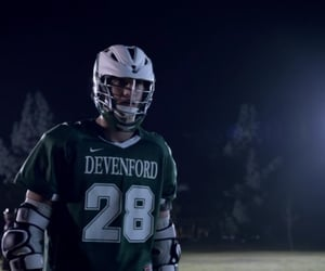 teen wolf, cody saintgnue, and devenford prep image