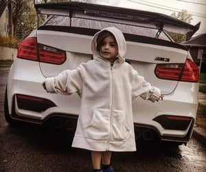 bmw, cars, and kids image